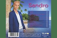Sandro - Verliebt [CD]