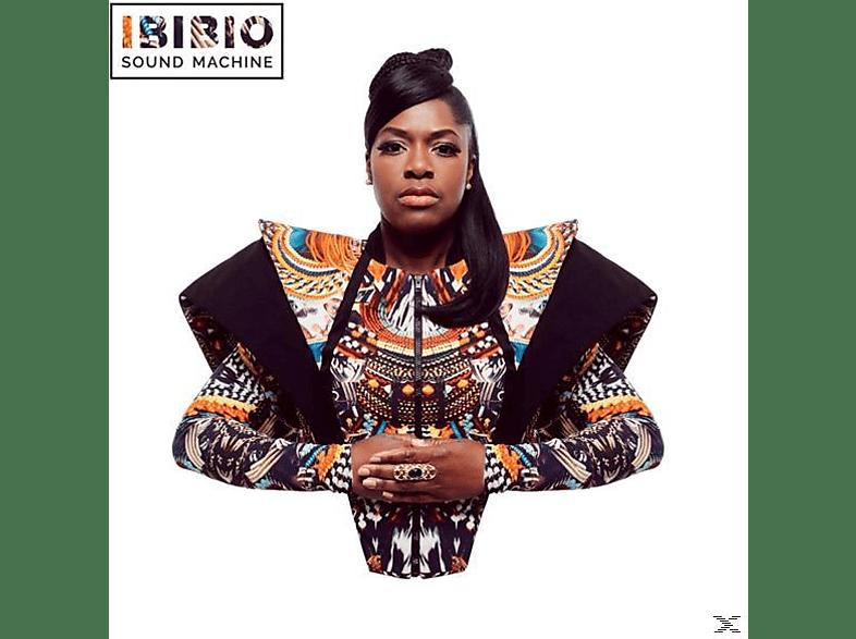 Ibibio Sound Machine - Uyai [CD]