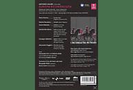 Diana Damrau, Giuseppe Sabbatini, Alessandra Ferri, Roberto Bolle, Orchestra E Coro Del Teatro Alla Scala, Désirée Rancatore, Genia Kühmeier, Daniela Barcellona - L'Europa Riconosciuta (Teatro Alla Scala) [DVD]