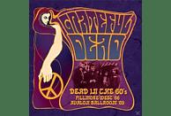 Grateful Dead - Dead In The 60's [CD]