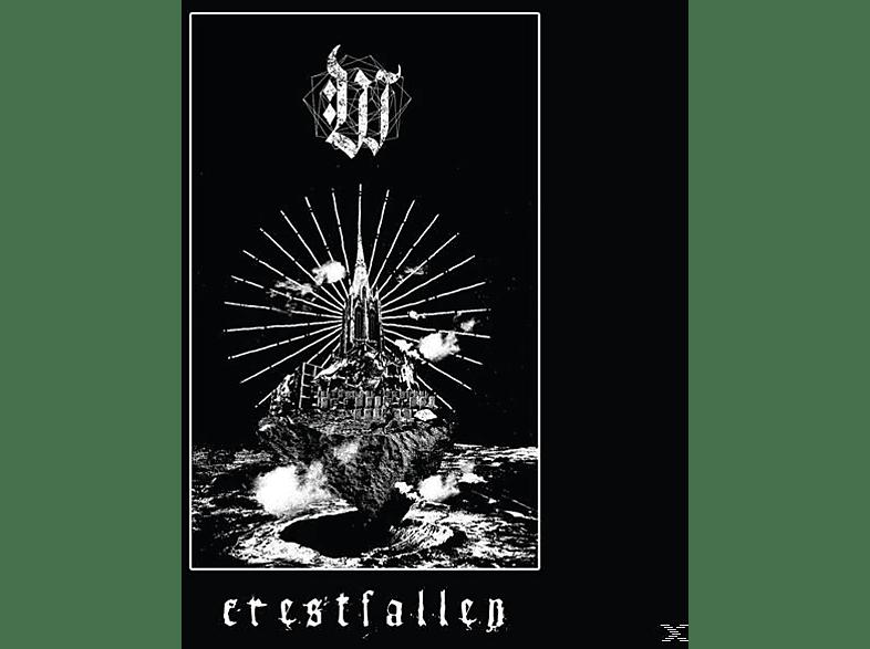 Weltesser - Crestfallen [Vinyl]