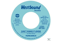 Funkadelic - Can't Shake It Loose/I'll Bet You [Vinyl]