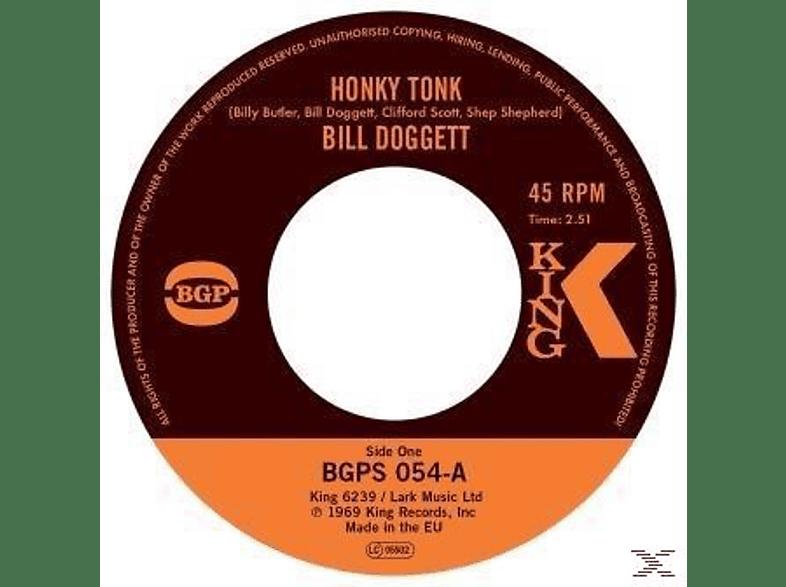Bill Doggett - Honky Tonk/Honky Tonk Popcorn [Vinyl]