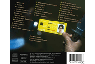 Marius Ruhland - Die Hölle-Inferno [CD]