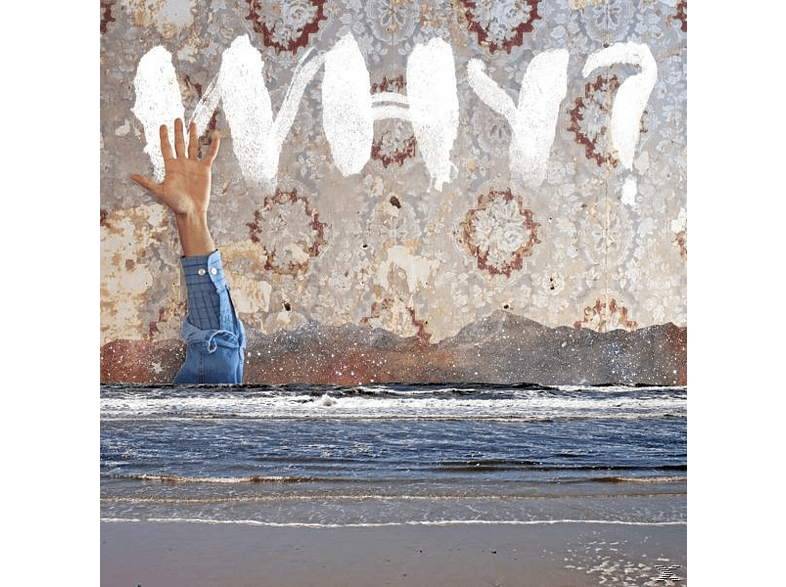 Why? - Moh Lhean [CD]