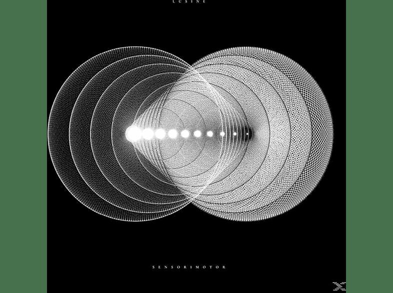 Lusine - Sensorimotor [CD]