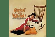 Wanda Jackson - Rockin' With Wanda [Vinyl]