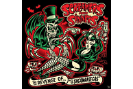 "Screamers And Sinners - The Revenge Of ""El Sacamantecas"" [LP + Bonus-CD]"