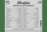 VARIOUS - Backline Vol.415 [CD]