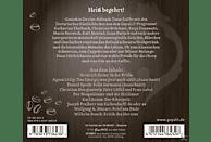 VARIOUS - Kaffee,Cappuccino,Espresso.Literarische Genüsse - (CD)