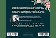 VARIOUS - Great Short Stories & Tales - (CD)