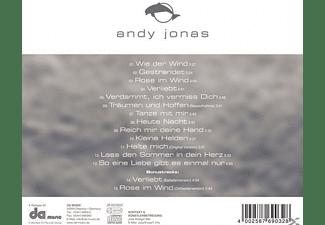 Andy Jonas - Tagträumerland  - (CD)