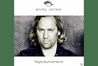 Andy Jonas - Tagträumerland [CD]