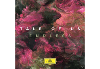 Tale Of Us - Endless  - (CD)