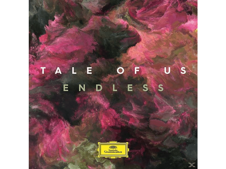 Tale Of Us - Endless [CD]
