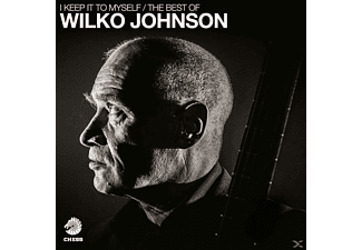 Wilko Johnson - I Keep It To Myself-The Best Of (2CD)  - (CD)