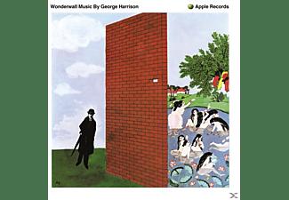 George Harrison - Wonderwall Music  - (Vinyl)