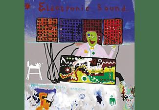 George Harrison - Electronic Sound  - (Vinyl)
