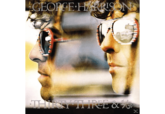 George Harrison - Thirty Three & 1/3  - (Vinyl)