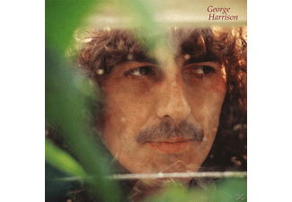 George Harrison - George Harrison  - (Vinyl)