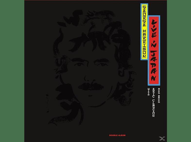 George Harrison - Live In Japan (2LP) [Vinyl]