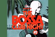 VARIOUS - The Bossa Club Night #2 [CD]