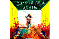 Country Teasers - Satan Is Real Again [CD]