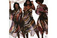 The Three Degrees - STANDING UP FOR LOVE [CD]