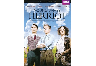 Young James Herriot - DVD