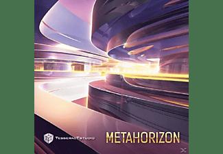 VARIOUS - Meta Horizon  - (CD)