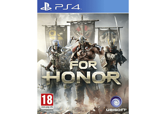 For Honor FR/NL PS4