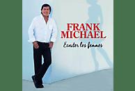 Frank Michael - ECOUTER LES FEMMES [CD]