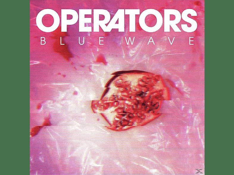 The Operators - Blue Wave [Vinyl]