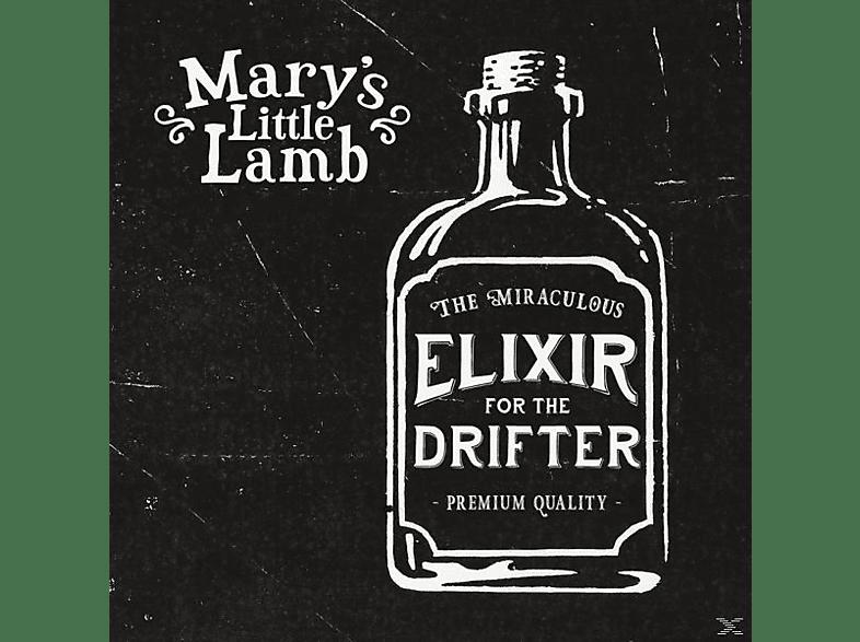 Mary's Little Lamb - Elixir For The Drifter [Vinyl]