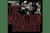 Ibrahim Electric - The Marathon Concert (Vinyl) [Vinyl]