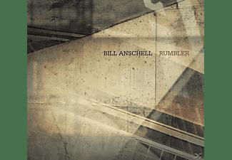 Bill Anschell - Rumbler  - (CD)