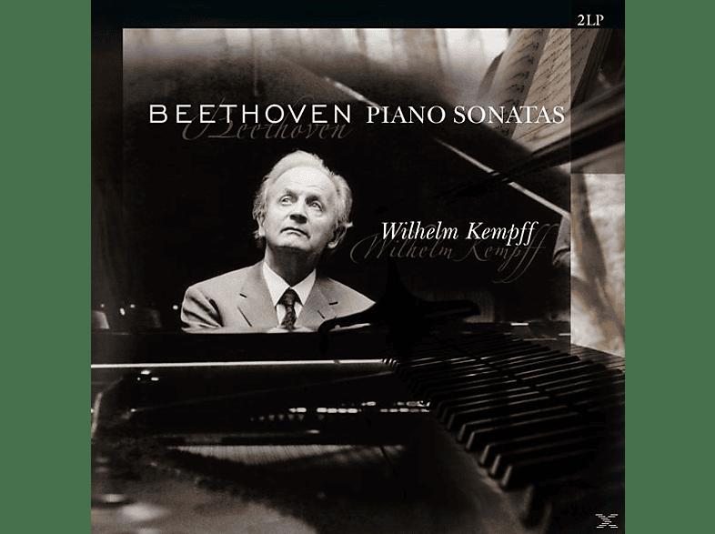 Ludwig Van Beethoven - Piano Sonatas [Vinyl]