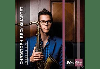 Christoph Beck Quartet - Reflections  - (CD)