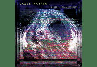 Dazed Marrow - Gaeski Dream Machine  - (CD)