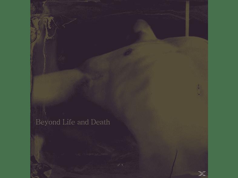 Noeta - Beyond Life And Death [CD]
