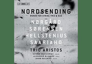 Trio Aristos - Nordsending  - (CD)