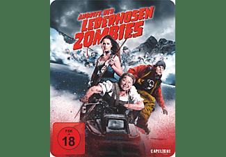 Angriff der Lederhosenzombies Blu-ray