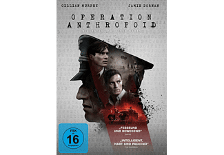 Operation Anthropoid DVD