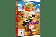 The Little Cars - Die große Box - Best of [DVD]