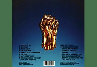 Run The Jewels - Run The Jewels 3  - (CD)
