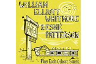 William Elliot Whitmore, Esme Patterson - Play Each Other's Songs (Limited Edition 7'') [Vinyl]