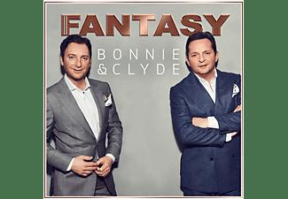 Fantasy - Bonnie & Clyde  - (CD)