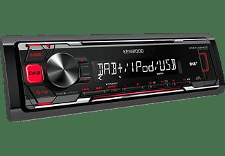 KENWOOD KMM-DAB403 Autoradio 1 DIN, 50 Watt