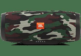 JBL Enceinte portable Charge 3 Squad