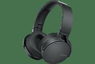 SONY MDR-XB950N1, Over-ear Kopfhörer Bluetooth Schwarz